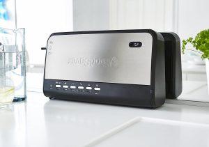 emballage sous vide Foodsaver FFS005