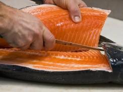 Pourquoi vous ne devez pas conserver du poisson cru sous vide?