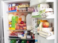 Conserver ses aliments au réfrigérateur : les bonnes pratiques
